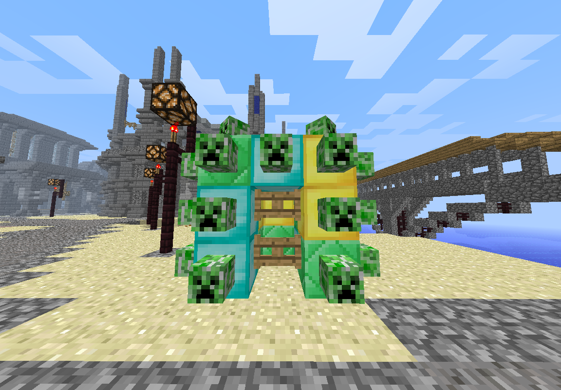 Joeto Forums View Topic Minecraft PicturesVideos - Best minecraft house ever